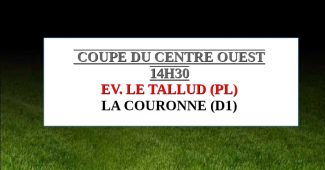 Affiche Coupe 19 fev