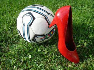 Stage-foot-féminin